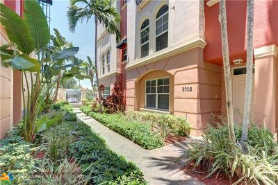 Fort Lauderdale Condo/Townhouse For Sale: 1033 NE 17th Way #2002