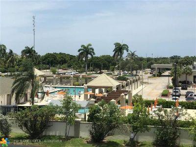 Coconut Creek Rental For Rent: 1501 Cayman Way #C4