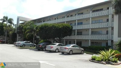 Coconut Creek Condo/Townhouse For Sale: 3501 Bimini Ln #H1