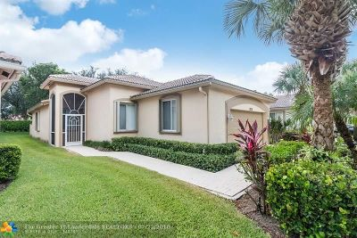 West Palm Beach Single Family Home Backup Contract-Call LA: 2270 Sapphire Cir