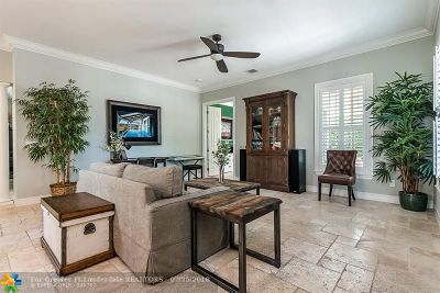 Delray Beach Single Family Home For Sale: 802 NW 1st Ave