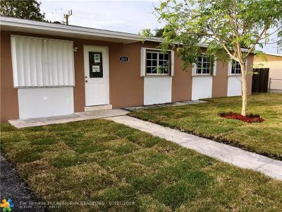 Miami Single Family Home For Sale: 2831 NW 179th St