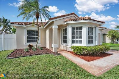 Pembroke Pines Single Family Home Backup Contract-Call LA: 16473 NW 23rd St