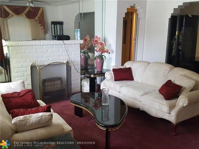 Miami Single Family Home For Sale: 268 NW 46th St