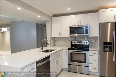 Coconut Creek Condo/Townhouse For Sale: 4133 Carambola Cir #G101
