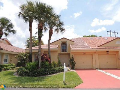 Boca Raton Single Family Home For Sale: 11160 Rios Road