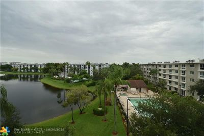 Condo/Townhouse Pending Sale: 2104 S Cypress Bend Dr #507