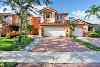 Coral Springs Condo/Townhouse Backup Contract-Call LA: 12660 NW 56th St #3