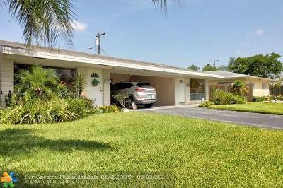 Pompano Beach Multi Family Home Backup Contract-Call LA: 441 SE 1st Ave