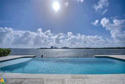 Miami Single Family Home For Sale: 1290 NE 83rd St
