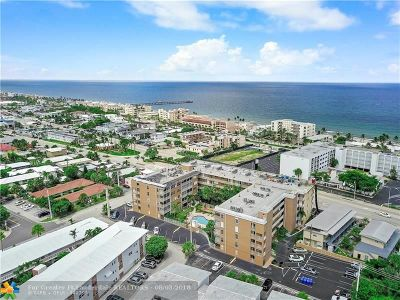 Lauderdale By The Sea Condo/Townhouse Backup Contract-Call LA: 4117 Bougainvilla Dr #110