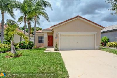 Deerfield Beach Single Family Home Backup Contract-Call LA: 1311 SW 44th Ter