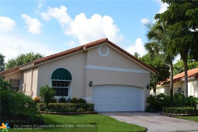 Delray Beach Single Family Home Backup Contract-Call LA: 5116 Columbo Ct