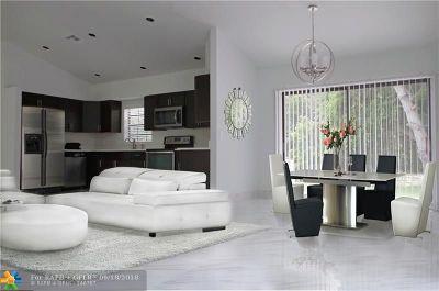 Boca Raton Single Family Home For Sale: 7463 Texas Trl