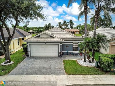 Davie Single Family Home Backup Contract-Call LA: 9325 Arborwood Cir