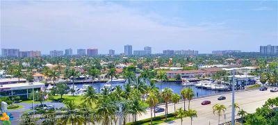 Pompano Beach FL Condo/Townhouse For Sale: $99,999