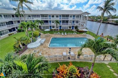 Wilton Manors Condo/Townhouse Backup Contract-Call LA: 1152 NW 30th Ct #311
