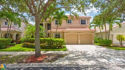 Weston Single Family Home For Sale: 4138 Laurel Ridge Cir