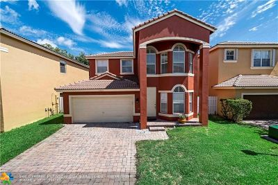 Fort Lauderdale Single Family Home For Sale: 3727 SW 50th Ct