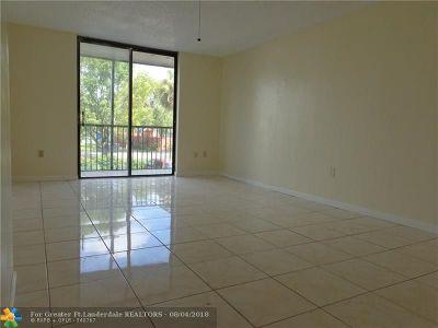 North Miami Beach Condo/Townhouse For Sale: 16851 NE 23rd Ave #B-201