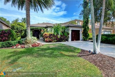 Deerfield Beach Single Family Home Backup Contract-Call LA: 1230 SW 46th Ave