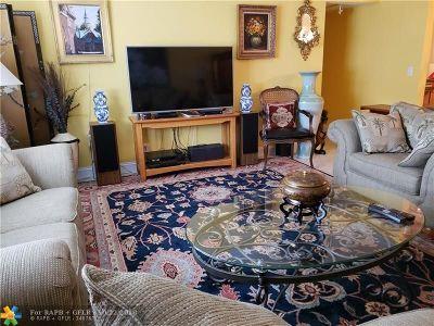 Wilton Manors Rental For Rent: 669 W Oakland Park Blvd #120-B