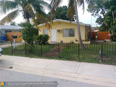 Deerfield Beach Multi Family Home For Sale