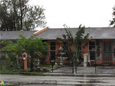 Miami Gardens Condo/Townhouse Backup Contract-Call LA: 2855 NW 196th Ter #1