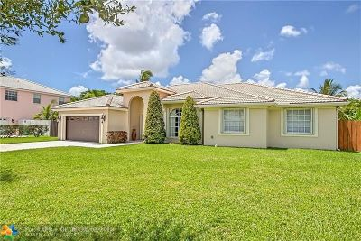 Miami Single Family Home For Sale: 15770 SW 150 Ct