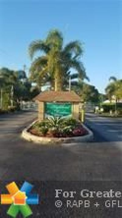 Pompano Beach Single Family Home For Sale: 460 NW 51st Ct