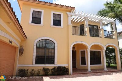 Parkland Single Family Home For Sale: 10340 Majestic Ct