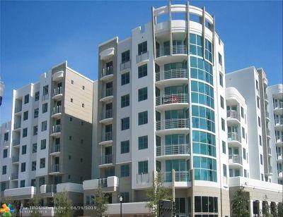 Miami Beach Condo/Townhouse For Sale: 110 E Washington Ave #1417