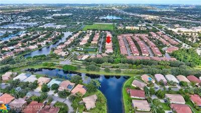 Coconut Creek Single Family Home Backup Contract-Call LA: 4962 Egret Ct