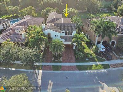 Parkland Single Family Home For Sale: 7126 Spyglass Ave