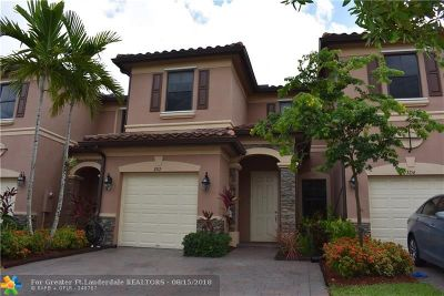 Hialeah Condo/Townhouse Backup Contract-Call LA: 3352 W 90 Terrace #3352