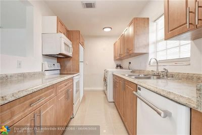 Pompano Beach Single Family Home For Sale: 1521 NW 2nd Ave