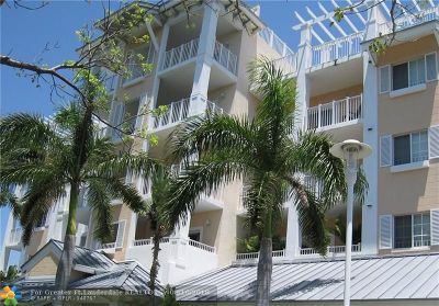 Deerfield Beach Condo/Townhouse For Sale: 1931 NE 2nd St #202