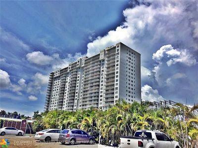 Aventura Condo/Townhouse For Sale: 2801 NE 183rd St #1111W