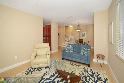 Boca Raton FL Condo/Townhouse For Sale: $378,000