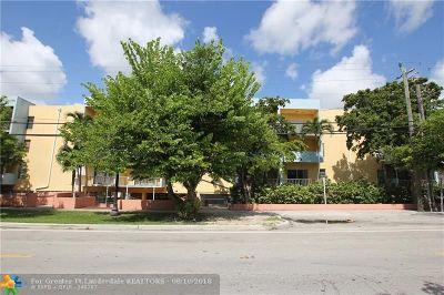 North Miami Beach Condo/Townhouse For Sale: 16750 NE 10th Ave #302