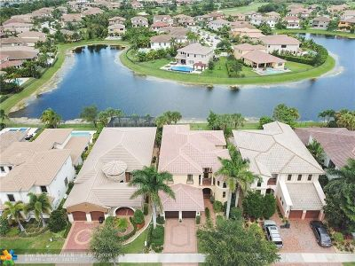 Parkland Single Family Home For Sale: 8242 Canopy Ter