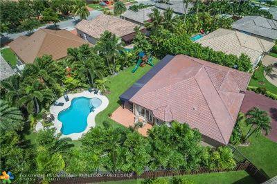 Miami Single Family Home Backup Contract-Call LA: 16852 NW 88th Path