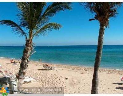 Rental For Rent: 3800 Galt Ocean Dr #215