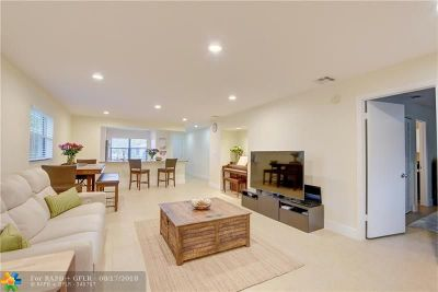 Boca Raton Condo/Townhouse For Sale: 1501 NW 13th St #14