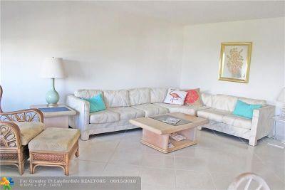 Deerfield Beach Condo/Townhouse For Sale: 29 Ashby A #29
