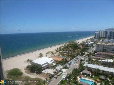 Pompano Beach FL Condo/Townhouse For Sale: $224,900