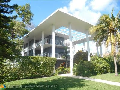 Deerfield Beach Condo/Townhouse For Sale: 777 SE 2nd Ave #307 B