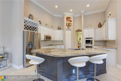 Parkland Single Family Home For Sale: 7466 NW 116th Ln