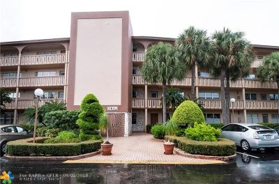 Coconut Creek Condo/Townhouse For Sale: 1805 Eleuthera Pt #N4