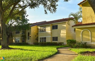 Plantation Condo/Townhouse For Sale: 12430 Vista Isles Dr #1328